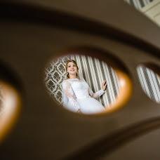 Wedding photographer Andrey Klimovec (klimovets). Photo of 29.07.2018
