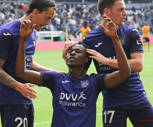 Fluitjes voor rust, applaus op alle banken erna: Anderlecht geeft KVM zware pandoering (7-2) na opvallende transformatie