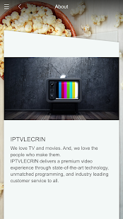 IPTVLECRIN - náhled