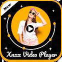 XNXX Video Player - XNX Video, HD Video Player icon