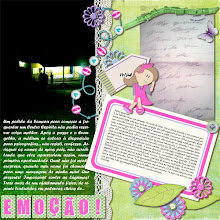 Photo: Incredible Life September by Just Because Studio Degradee Paper - October Fun (Solids Ombre) by Just Because Studio Card - October Fun (Pocket Addict) by Just Because Studio Night Whisper by Just Because Studio Font Forte and Rockwell Extra Bold PS CS5