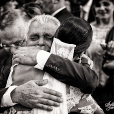 Fotografo di matrimoni Andrè Gullo (gullo). Foto del 04.04.2017