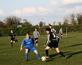 Photo: 12/04/11 v Tacolneston (Central & South Norfolk League Div 1) 0-3 - contributed by Martin Wray
