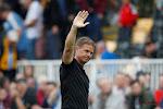 Moet Frank de Boer opkrassen bij Oranje? 'Opvolger al bekend'