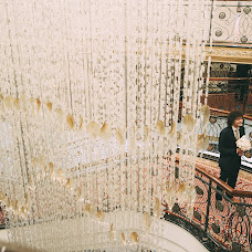 Wedding photographer Marina Bacenko (MarinaBatcenko). Photo of 01.07.2016