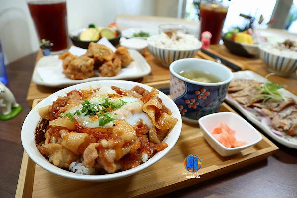 小米家朝午和食