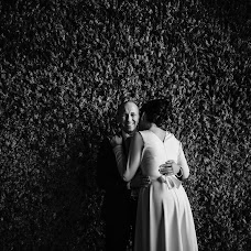 Wedding photographer Zhenya Vasilev (ilfordfan). Photo of 08.02.2017