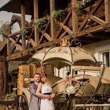 Wedding photographer Valeriya Khodorovskaya (valeryafoto). Photo of 24.09.2016