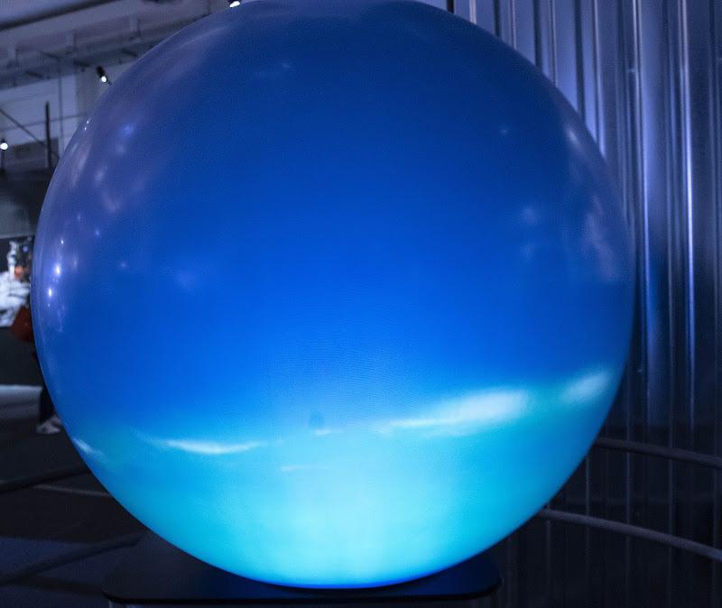 Mondo di blu ...................... di V:V
