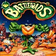 Battletoads 1 Nes