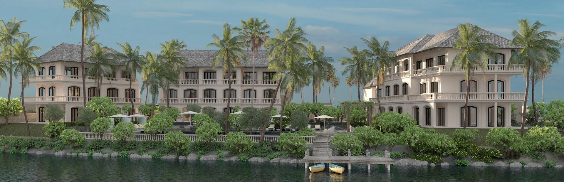Hoi An Hotel Resort
