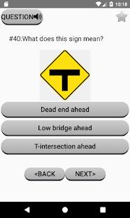 Australian Driving Test - náhled