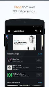 Amazon Music with Prime Music v4.4.5