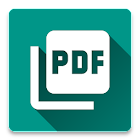 Easy PDF to JPG Converter icon