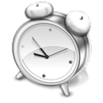 I Can't Wake Up! Alarm Clock Icon
