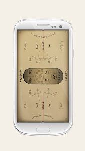 Analog Weather Station screenshot 11