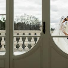 Свадебный фотограф Анастасия Бельская (belskayaphoto). Фотография от 11.10.2018