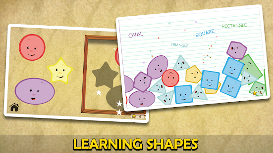 Preschool Games For Kids - náhled