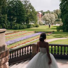 Wedding photographer Ilona Lavrova (ilonalavrova). Photo of 03.09.2018