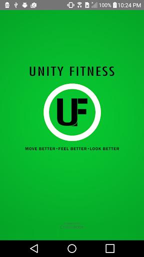 Unity Fitness