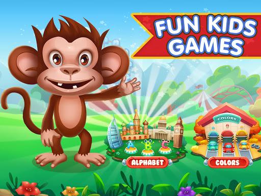 Preschool games & toddler games - Zoolingo screenshots 9