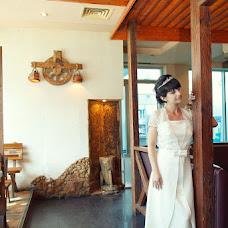 Wedding photographer Kseniya Bogdanova (KseniaBogdanova). Photo of 16.05.2013