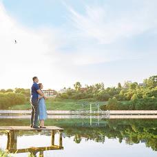 婚禮攝影師Mariya Ruzina(maryselly)。26.06.2019的照片