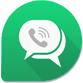 Open WhatsApp, Gmail, Skype, and Others by One App