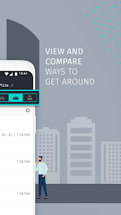 HERE WeGo Mod Apk – City Navigation 4