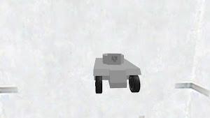 Sa-Ki 軽装甲装輪車