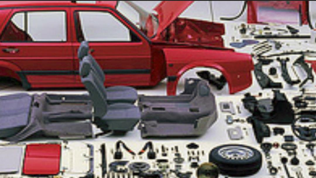 Korean Auto Parts Ltd - Auto Parts Store in Edmonton