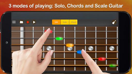 Guitar Solo HD 2.7.5 screenshots 2
