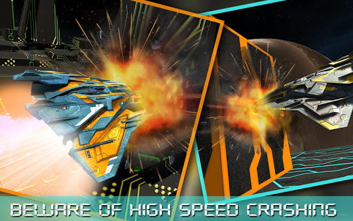 No Limits Infinite Speed 1.1 screenshots 7