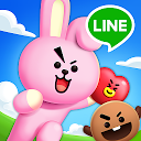 LINE HELLO BT21 APK