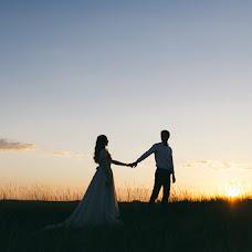 Wedding photographer Dmitriy Kapitonenko (Kapitonenko). Photo of 19.06.2017