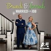 Brandi & Jarrod: Married to the Job