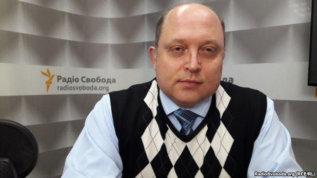 Анатолій Гринзовський