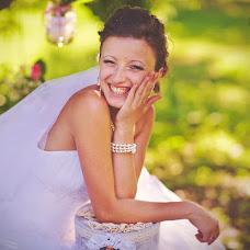 Wedding photographer Anna Monogarova (amonogarova). Photo of 12.08.2013