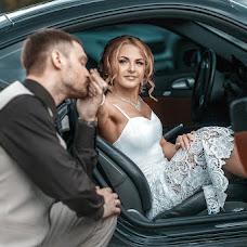 Wedding photographer Lyubov Makhinya (Lyuba71). Photo of 09.07.2017