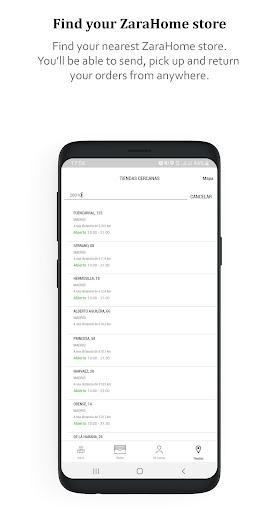 Zara Home 5.4.1 screenshots 5