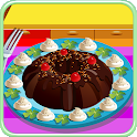 Chocolate Cake Cooking icon