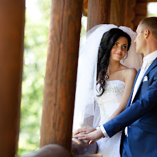 Wedding photographer Andrey Savochkin (Savochkin). Photo of 03.09.2015