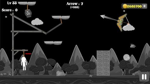 Archer's bow.io 1.4.9 screenshots 16