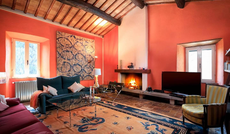 Villa avec jardin Orvieto