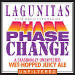 Lagunitas Phase Change