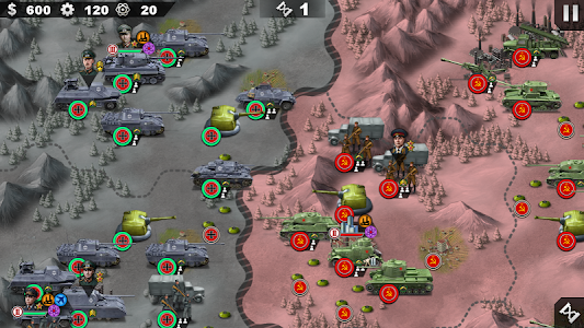 World Conqueror 4 1 0 2 (Mod Medals/Resources) APK for Android