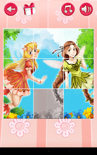 Princess World: Kids Play & Learn- screenshot thumbnail