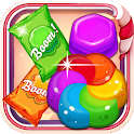 Jelly Clash Mania 2 icon