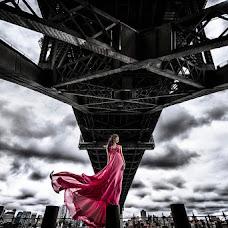 婚礼摄影师Feng He(weiweiaforlove)。11.06.2015的照片