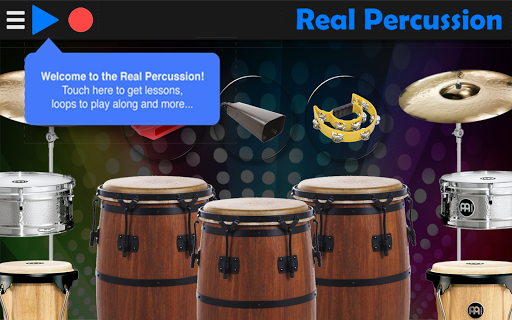 Real Percussion 2.1 screenshots 7